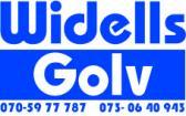 Widells Golv logotyp
